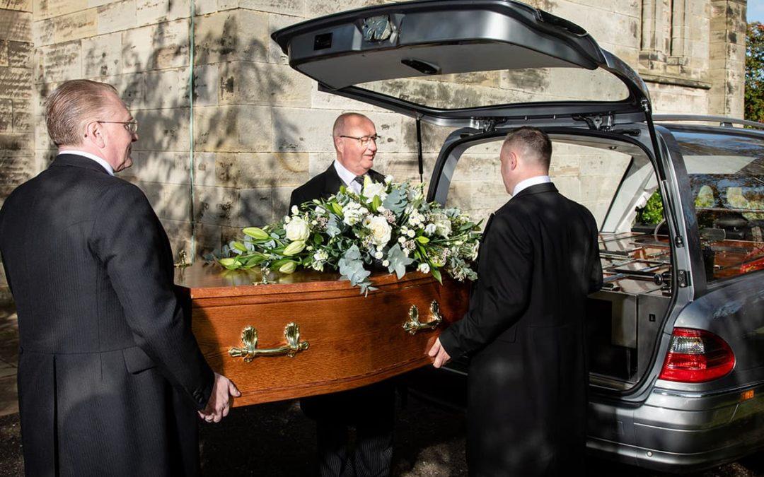 Planning a faith v non faith funeral?