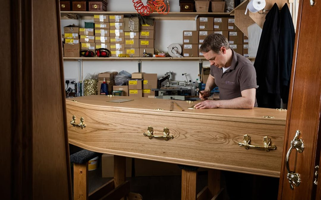 Choosing the right coffin